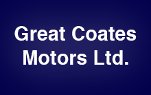 Great Coates Motors Ltd